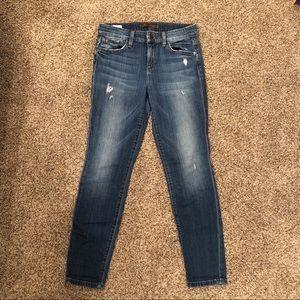 Joes Jeans Skinny Jean